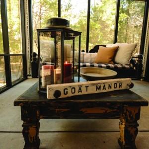Goat Manor