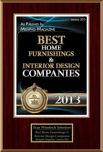Interior design fran winstock interiors - Houston interior design magazine ...