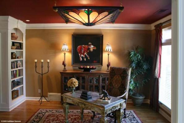 Gallery Fran Winstock Interiors